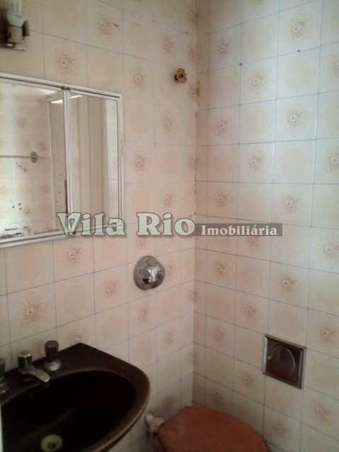 BANHEIRO - Apartamento 2 quartos à venda Vista Alegre, Rio de Janeiro - R$ 220.000 - VAP20456 - 13
