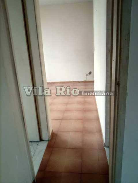 CIRCULAÇÃO - Apartamento 2 quartos à venda Vista Alegre, Rio de Janeiro - R$ 220.000 - VAP20456 - 14