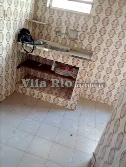 COZINHA 1 - Apartamento 2 quartos à venda Vista Alegre, Rio de Janeiro - R$ 220.000 - VAP20456 - 15