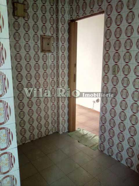 COZINHA 2 - Apartamento 2 quartos à venda Vista Alegre, Rio de Janeiro - R$ 220.000 - VAP20456 - 16