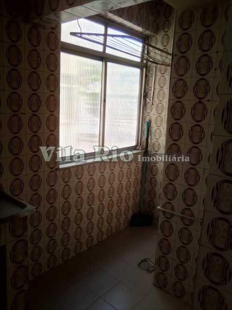 AREA 1 - Apartamento 2 quartos à venda Vista Alegre, Rio de Janeiro - R$ 220.000 - VAP20456 - 17