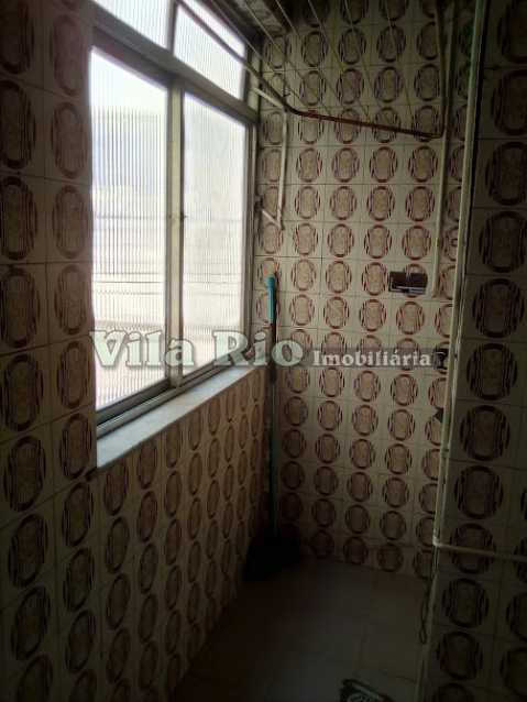 AREA 2 - Apartamento 2 quartos à venda Vista Alegre, Rio de Janeiro - R$ 220.000 - VAP20456 - 18