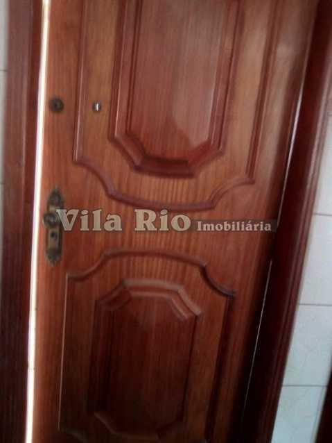 ENTRADA - Apartamento 2 quartos à venda Vista Alegre, Rio de Janeiro - R$ 220.000 - VAP20456 - 19