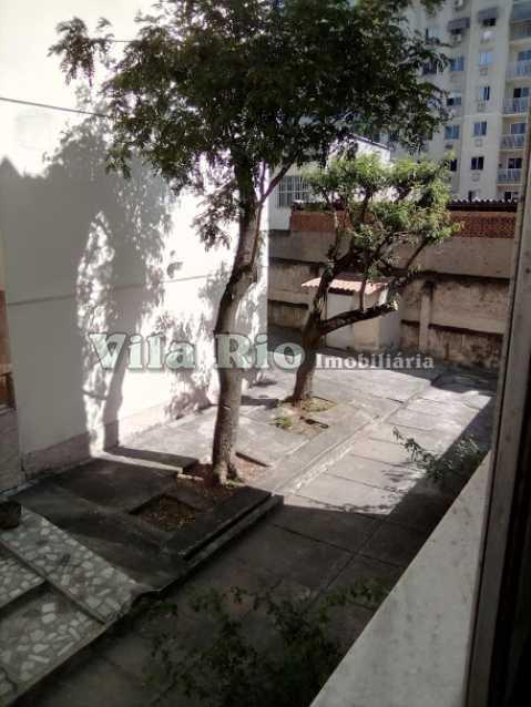 GARAGEM 2 - Apartamento 2 quartos à venda Vista Alegre, Rio de Janeiro - R$ 220.000 - VAP20456 - 21