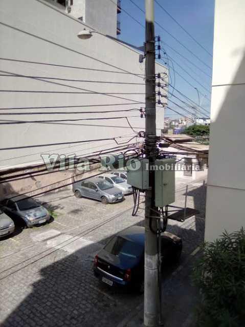 GARAGEM - Apartamento 2 quartos à venda Vista Alegre, Rio de Janeiro - R$ 220.000 - VAP20456 - 22