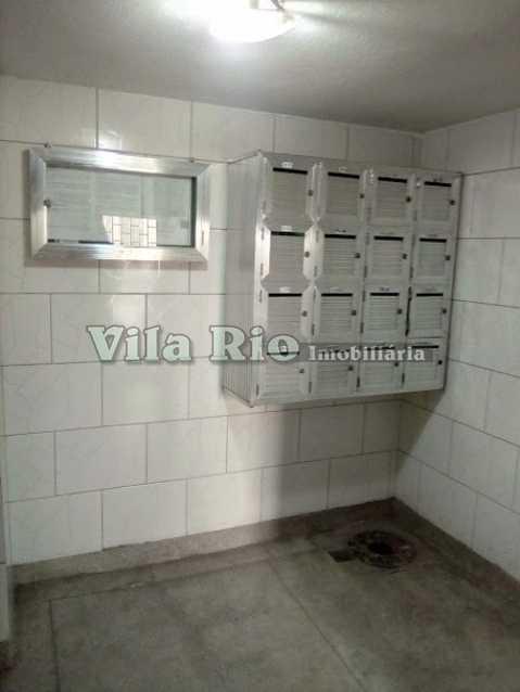 HALL 2 - Apartamento 2 quartos à venda Vista Alegre, Rio de Janeiro - R$ 220.000 - VAP20456 - 23