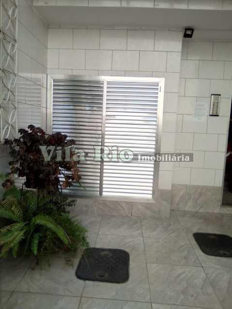 HALL - Apartamento 2 quartos à venda Vista Alegre, Rio de Janeiro - R$ 220.000 - VAP20456 - 24