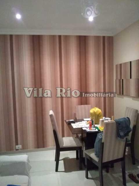 SALA 3 - Apartamento 2 quartos à venda Vila da Penha, Rio de Janeiro - R$ 289.000 - VAP20463 - 4