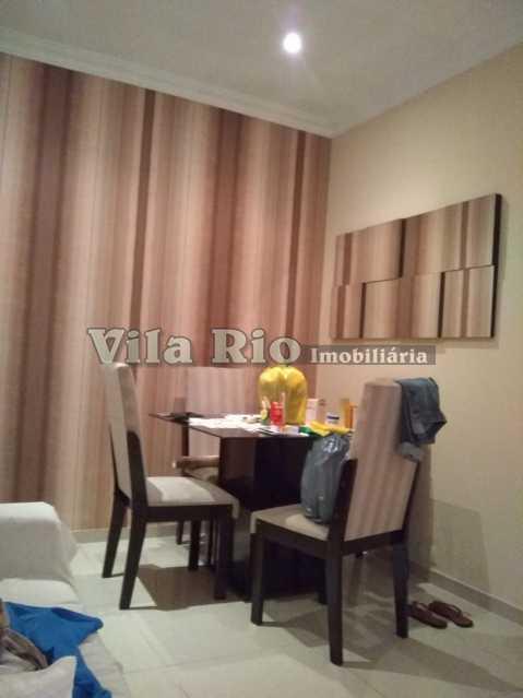 SALA 4 - Apartamento 2 quartos à venda Vila da Penha, Rio de Janeiro - R$ 289.000 - VAP20463 - 5