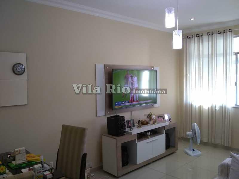 SALA 5 - Apartamento 2 quartos à venda Vila da Penha, Rio de Janeiro - R$ 289.000 - VAP20463 - 6