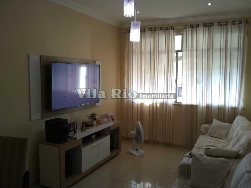 SALA 6 - Apartamento 2 quartos à venda Vila da Penha, Rio de Janeiro - R$ 289.000 - VAP20463 - 7