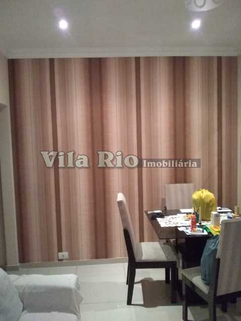 SALA 7 - Apartamento 2 quartos à venda Vila da Penha, Rio de Janeiro - R$ 289.000 - VAP20463 - 8