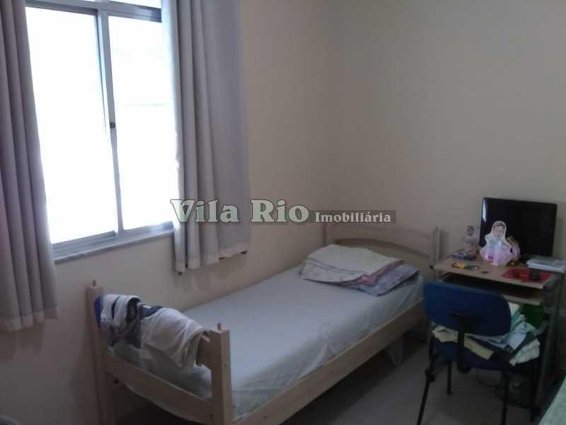 QUARTO 1 - Apartamento 2 quartos à venda Vila da Penha, Rio de Janeiro - R$ 289.000 - VAP20463 - 9