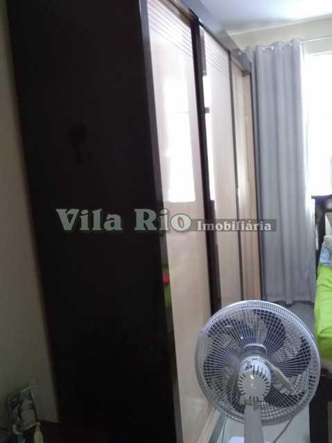 QUARTO 2 - Apartamento 2 quartos à venda Vila da Penha, Rio de Janeiro - R$ 289.000 - VAP20463 - 10