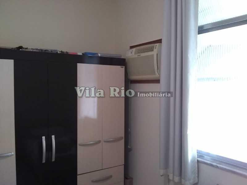 QUARTO 3 - Apartamento 2 quartos à venda Vila da Penha, Rio de Janeiro - R$ 289.000 - VAP20463 - 11