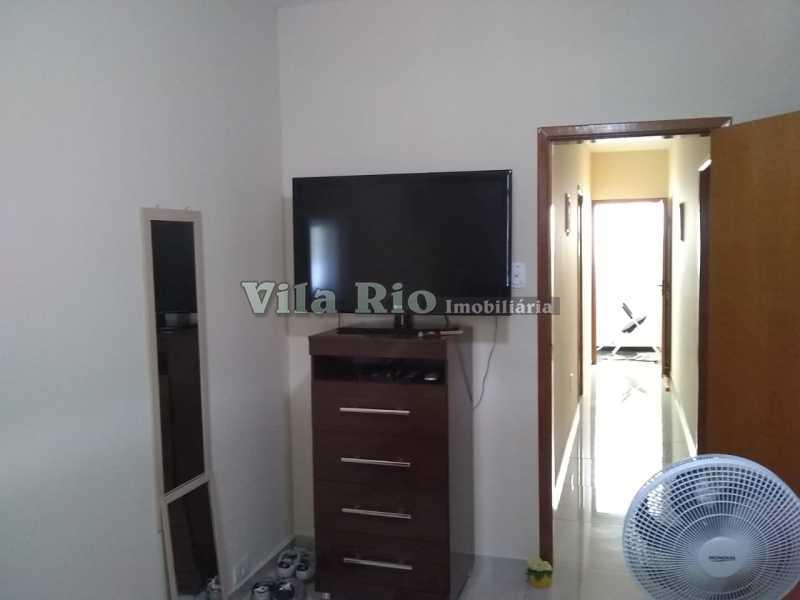 QUARTO 4 - Apartamento 2 quartos à venda Vila da Penha, Rio de Janeiro - R$ 289.000 - VAP20463 - 12