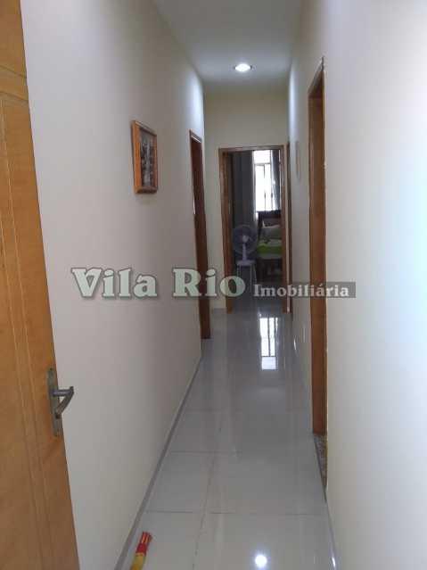 CIRCULAÇÃO 2 - Apartamento 2 quartos à venda Vila da Penha, Rio de Janeiro - R$ 289.000 - VAP20463 - 20