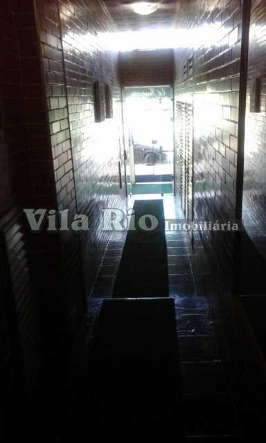 CIRCULAÇÃO 3 - Apartamento 2 quartos à venda Vila da Penha, Rio de Janeiro - R$ 289.000 - VAP20463 - 21