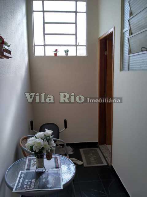 CIRCULAÇÃO 4 - Apartamento 2 quartos à venda Vila da Penha, Rio de Janeiro - R$ 289.000 - VAP20463 - 22