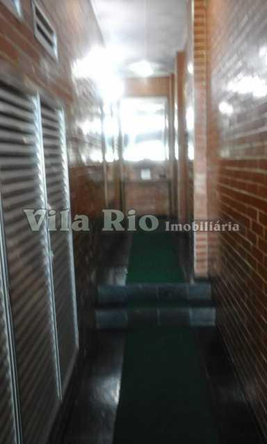 CIRCULAÇÃO - Apartamento 2 quartos à venda Vila da Penha, Rio de Janeiro - R$ 289.000 - VAP20463 - 23