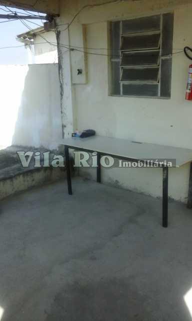 TERRAÇO 1 - Apartamento 2 quartos à venda Vila da Penha, Rio de Janeiro - R$ 289.000 - VAP20463 - 24