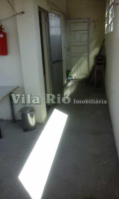 TERRAÇO 2 - Apartamento 2 quartos à venda Vila da Penha, Rio de Janeiro - R$ 289.000 - VAP20463 - 25