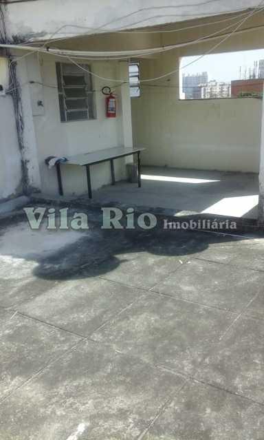 TERRAÇO - Apartamento 2 quartos à venda Vila da Penha, Rio de Janeiro - R$ 289.000 - VAP20463 - 27