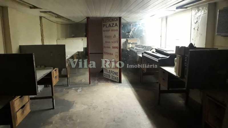 sala - Loja 190m² à venda Penha, Rio de Janeiro - R$ 450.000 - VLJ00012 - 4