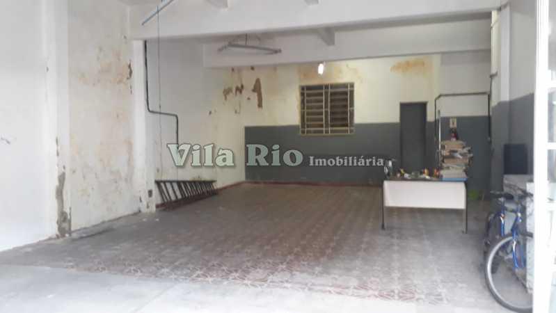 Salão.1 - Loja 190m² à venda Penha, Rio de Janeiro - R$ 450.000 - VLJ00012 - 5