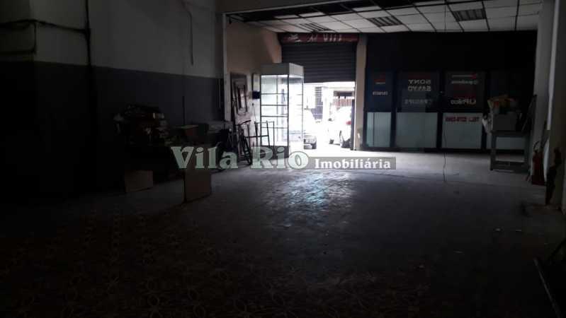 Salão - Loja 190m² à venda Penha, Rio de Janeiro - R$ 450.000 - VLJ00012 - 8