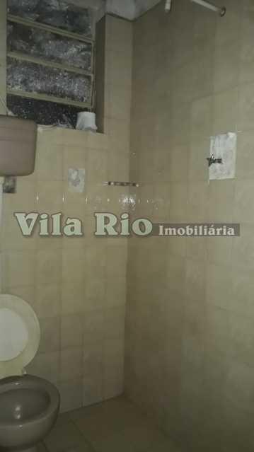 Banheiro 1 - Loja 190m² à venda Penha, Rio de Janeiro - R$ 450.000 - VLJ00012 - 9