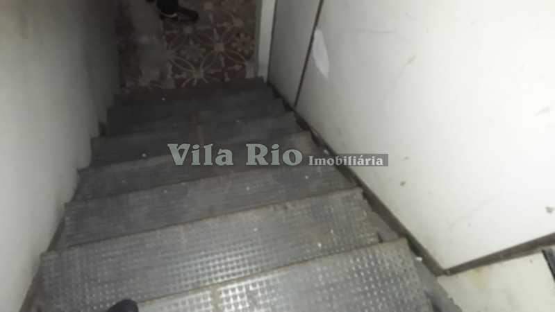 Escada para mezanino - Loja 190m² à venda Penha, Rio de Janeiro - R$ 450.000 - VLJ00012 - 13
