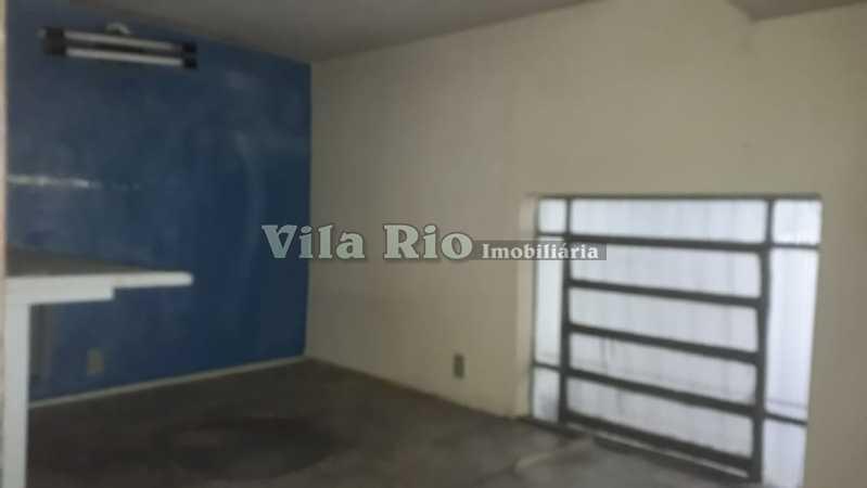 Mezanino.1 - Loja 190m² à venda Penha, Rio de Janeiro - R$ 450.000 - VLJ00012 - 16