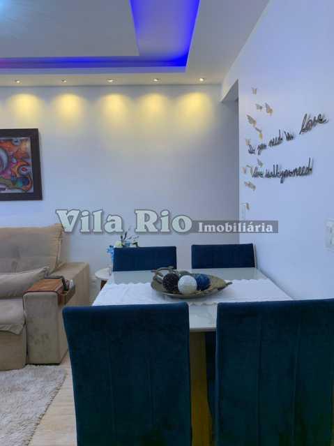SALA 2 - Apartamento 2 quartos à venda Irajá, Rio de Janeiro - R$ 275.000 - VAP20471 - 3