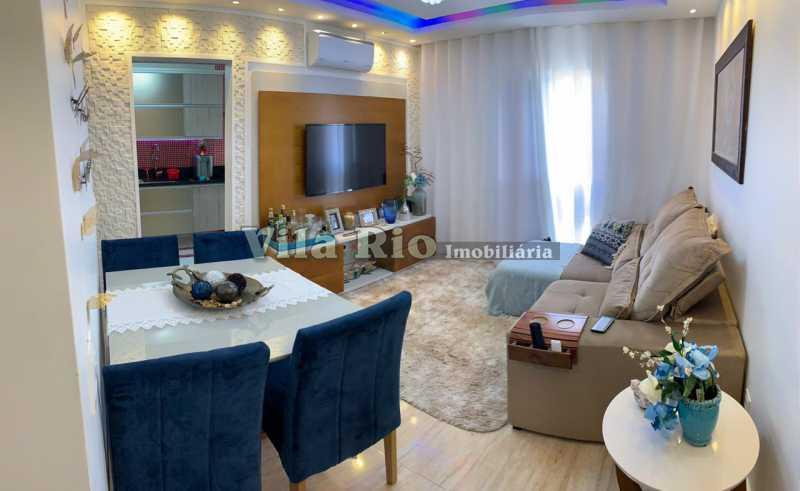 SALA - Apartamento 2 quartos à venda Irajá, Rio de Janeiro - R$ 275.000 - VAP20471 - 8