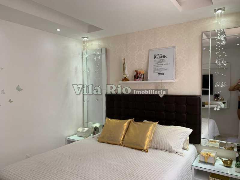 QUARTO 2 - Apartamento 2 quartos à venda Irajá, Rio de Janeiro - R$ 275.000 - VAP20471 - 9