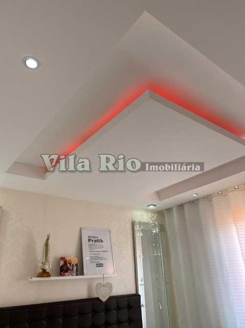 QUARTO 3 - Apartamento 2 quartos à venda Irajá, Rio de Janeiro - R$ 275.000 - VAP20471 - 10