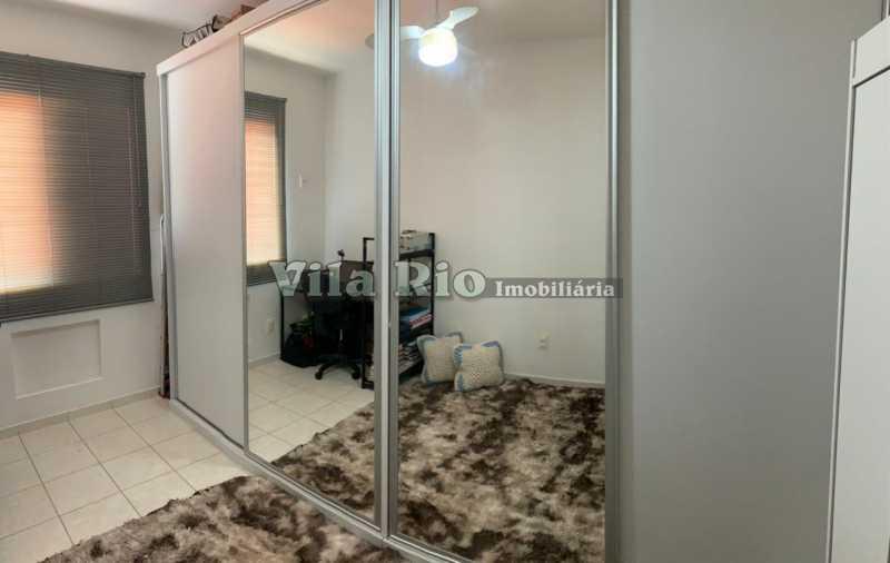 QUARTO 4 - Apartamento 2 quartos à venda Irajá, Rio de Janeiro - R$ 275.000 - VAP20471 - 11