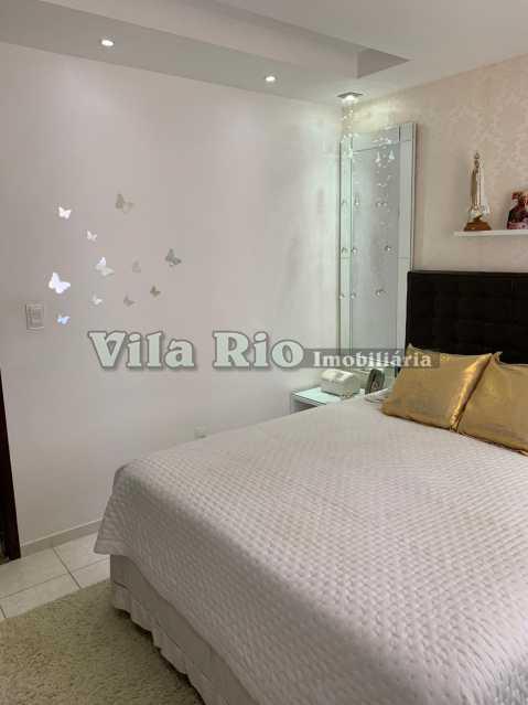 QUARTO 5 - Apartamento 2 quartos à venda Irajá, Rio de Janeiro - R$ 275.000 - VAP20471 - 12