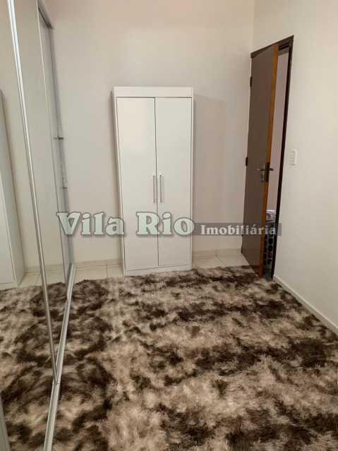 QUARTO - Apartamento 2 quartos à venda Irajá, Rio de Janeiro - R$ 275.000 - VAP20471 - 13