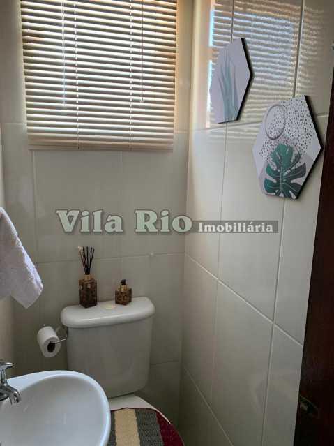 BANHEIRO 2 - Apartamento 2 quartos à venda Irajá, Rio de Janeiro - R$ 275.000 - VAP20471 - 14
