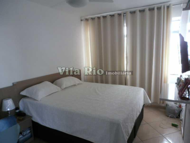 QUARTO 3 - Casa 3 quartos à venda Vista Alegre, Rio de Janeiro - R$ 1.100.000 - VCA30048 - 6