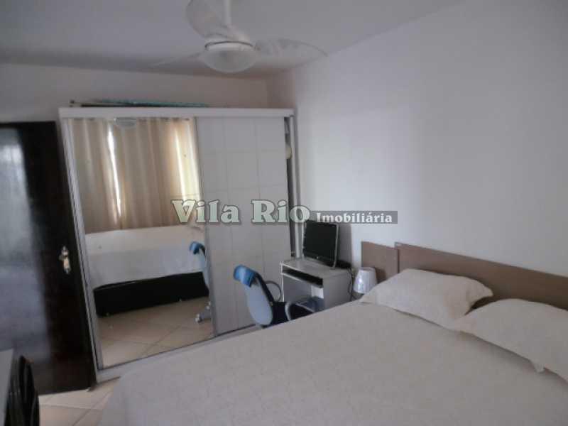 QUARTO 5 - Casa 3 quartos à venda Vista Alegre, Rio de Janeiro - R$ 1.100.000 - VCA30048 - 8