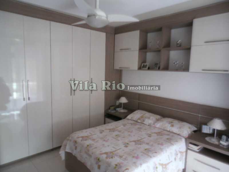 QUARTO 6 - Casa 3 quartos à venda Vista Alegre, Rio de Janeiro - R$ 1.100.000 - VCA30048 - 9