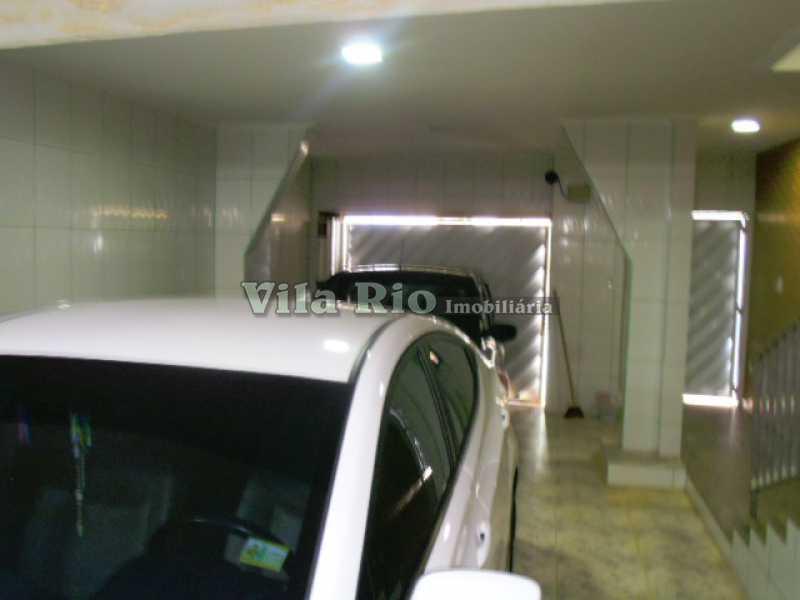 GARAGEM - Casa 3 quartos à venda Vista Alegre, Rio de Janeiro - R$ 1.100.000 - VCA30048 - 20