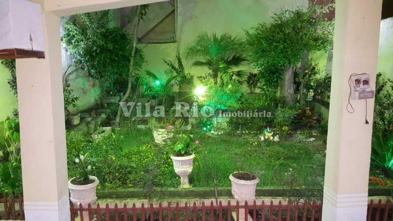 JARDIM 2 - Casa 3 quartos à venda Vista Alegre, Rio de Janeiro - R$ 1.100.000 - VCA30048 - 21
