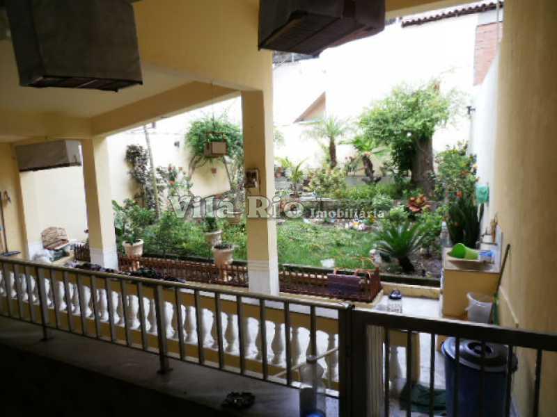 JARDIM 3 - Casa 3 quartos à venda Vista Alegre, Rio de Janeiro - R$ 1.100.000 - VCA30048 - 22