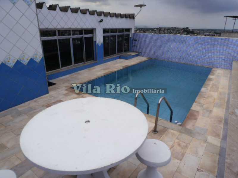 PISCINA 1 - Casa 3 quartos à venda Vista Alegre, Rio de Janeiro - R$ 1.100.000 - VCA30048 - 24