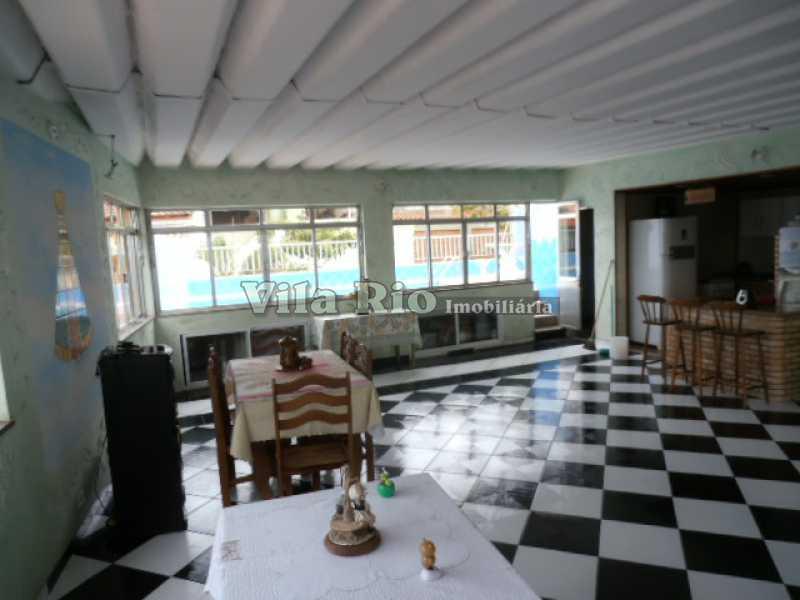 TERRAÇO 2 - Casa 3 quartos à venda Vista Alegre, Rio de Janeiro - R$ 1.100.000 - VCA30048 - 28