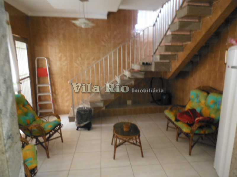 TERRAÇO-QUARTO - Casa 3 quartos à venda Vista Alegre, Rio de Janeiro - R$ 1.100.000 - VCA30048 - 30